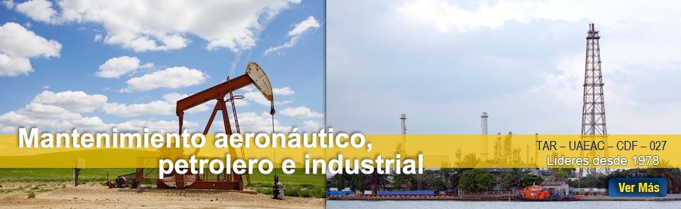 Mantenimiento Petrolero
